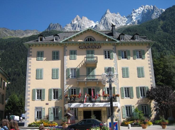 Top 5 des stations de ski les plus huppées de France